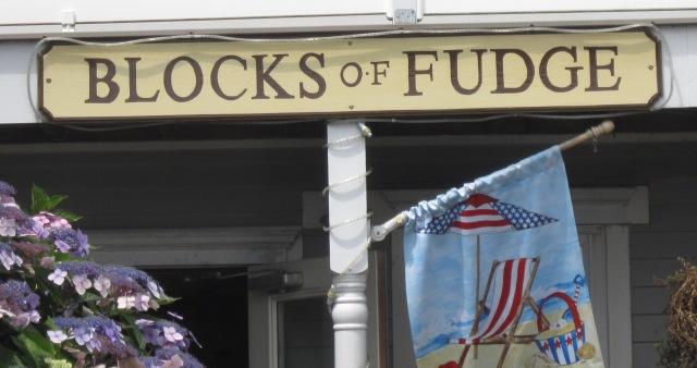 Image result for blocks of fudge